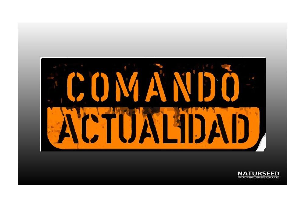 NATURSEED EN COMANDO ACTUALIDAD DE TVE1
